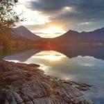 Walchensee Steinbruch tauchen tauchenplätze